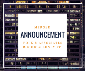 Polk & Associates Merger